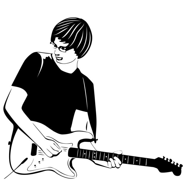 Sebastian-Gitar