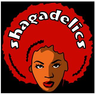 SHAGADELICS